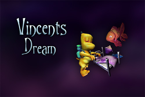 Vincents dream