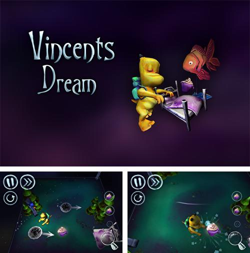 In addition to the game Toy bot diaries 3 for iPhone, iPad or iPod, you can also download Vincents dream for free.