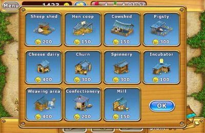 Download Virtual Farm iPhone free game.