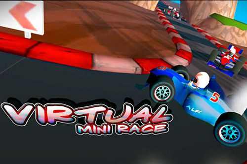 Virtual mini race