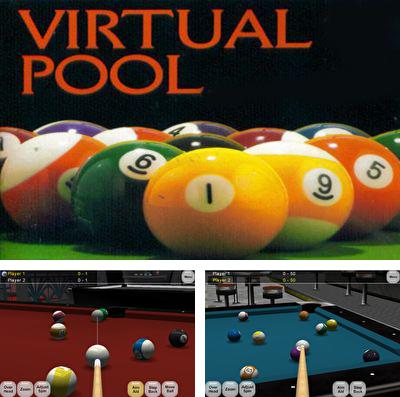 In addition to the game Space breakout for iPhone, iPad or iPod, you can also download Virtual Pool Online for free.