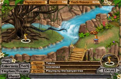 Free Virtual Villagers 4: The Tree of Life download for iPhone, iPad and iPod.