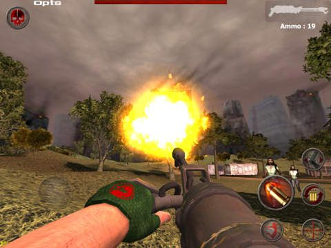 Download Virus infection 2 iPhone free game.