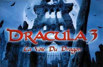 Dracula: Resurrection - Part 3. The Dragon's Lair