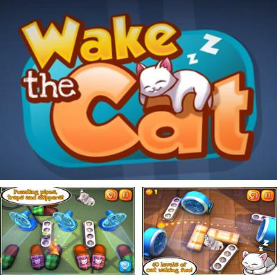 In addition to the game Cowboys & aliens for iPhone, iPad or iPod, you can also download Wake the Cat for free.