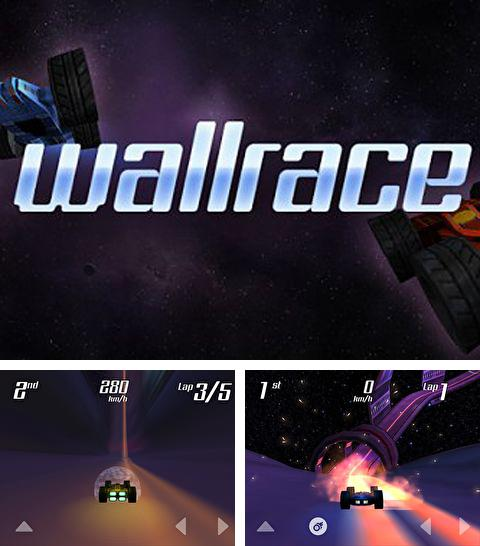 In addition to the game Legend of Talisman for iPhone, iPad or iPod, you can also download Wall race for free.