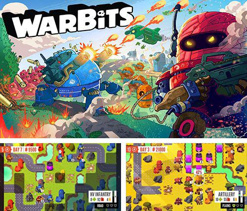 In addition to the game Aladdin Zuma for iPhone, iPad or iPod, you can also download War bits for free.