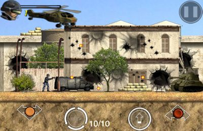 Free War City download for iPhone, iPad and iPod.