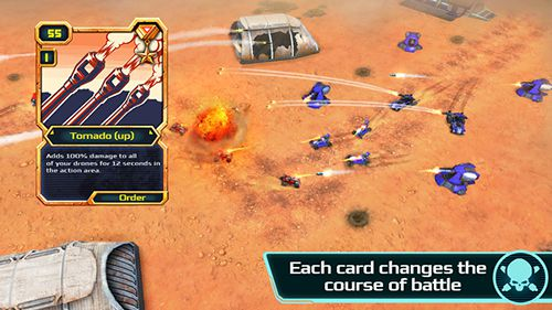 Screenshots of the War is peace game for iPhone, iPad or iPod.