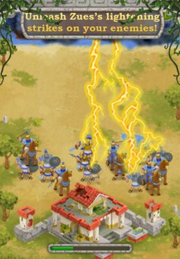 Download War Of Immortals iPhone free game.