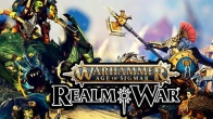 Download Warhammer. Age of Sigmar: Realm war iPhone free game.