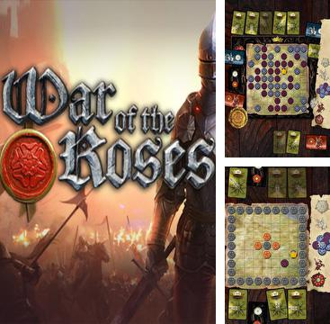 In addition to the game Crazy Skeleton for iPhone, iPad or iPod, you can also download Wars of the Roses for free.