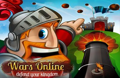 Wars Online – Defend Your Kingdom