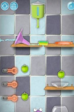 Screenshots do jogo Watee para iPhone, iPad ou iPod.