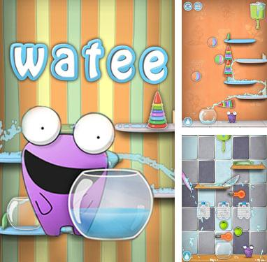 Download Watee iPhone free game.
