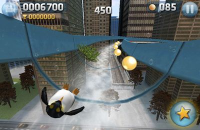 iPhone、iPad 或 iPod 版Temple Run: Oz游戏截图。