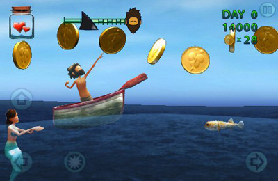 Download Waves: Survivor iPhone free game.