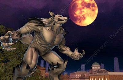 Download Werewolf Night iPhone free game.