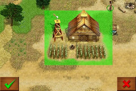 Download Westward iPhone free game.