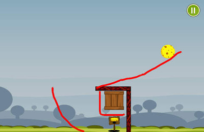 Screenshots of the Where's My Cheese? game for iPhone, iPad or iPod.