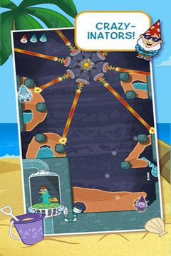 Capturas de pantalla del juego Where's My Summer? para iPhone, iPad o iPod.