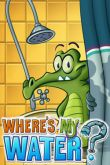 Download Where's my water? iPhone, iPod, iPad. Play Where's my water? for iPhone free.