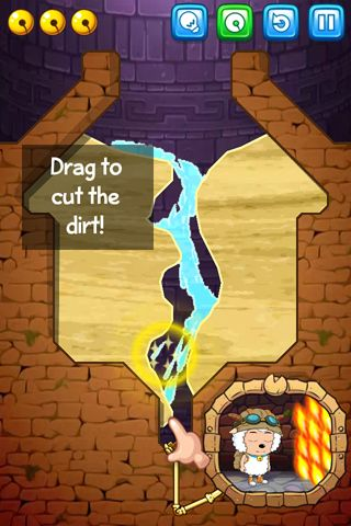 Download Where's my water? Featuring Xyy iPhone free game.