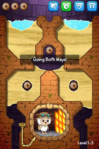 Free Where's my water? Featuring Xyy download for iPhone, iPad and iPod.