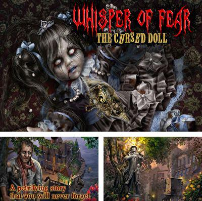 In addition to the game Asphalt: Overdrive for iPhone, iPad or iPod, you can also download Whisper of Fear: The Cursed Doll (Full) for free.
