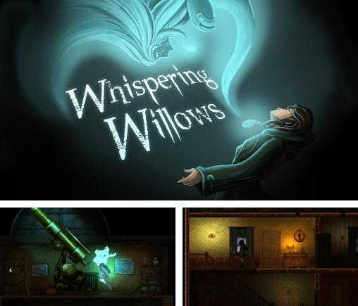 In addition to the game Escape from paradise for iPhone, iPad or iPod, you can also download Whispering willows for free.