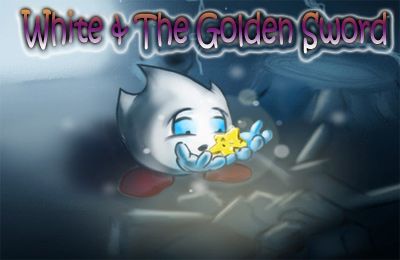White & The Golden Sword