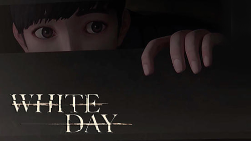 Whiteday: A labyrinth named school