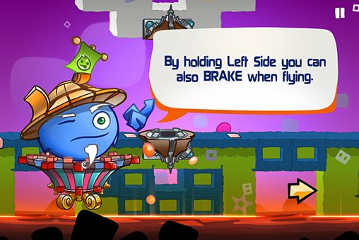 Download Whizzers iPhone free game.