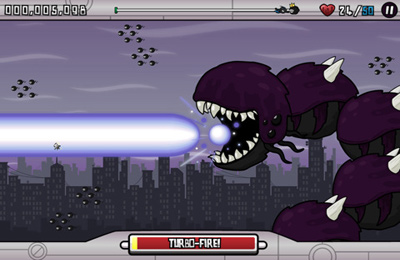 Download Who's That Flying?! iPhone free game.