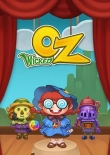 Laden Sie Wicked OZ: Puzzle iPhone, iPod, iPad. Wicked OZ: Puzzle für iPhone kostenlos spielen.