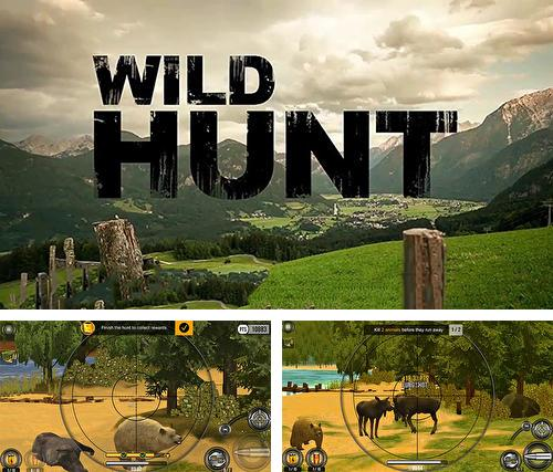 In addition to the game Outfoxed for iPhone, iPad or iPod, you can also download Wild hunt: Sport hunting game for free.