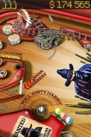 Free Wild West download for iPhone, iPad and iPod.
