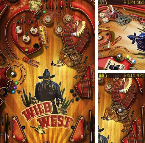 In addition to the game Toca: Train for iPhone, iPad or iPod, you can also download Wild West for free.