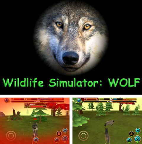 In addition to the game Epic war 2 for iPhone, iPad or iPod, you can also download Wildlife simulator: Wolf for free.