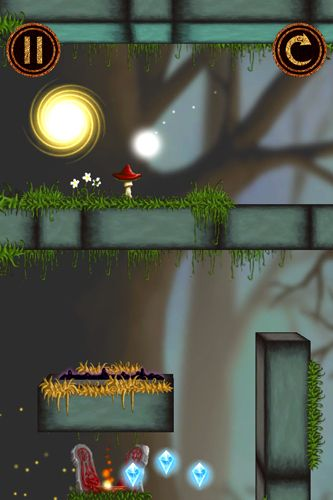 Download Wisp: Eira's tale iPhone free game.