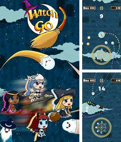 Witch go