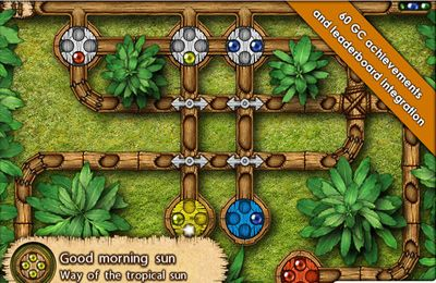 Download Woozle iPhone free game.