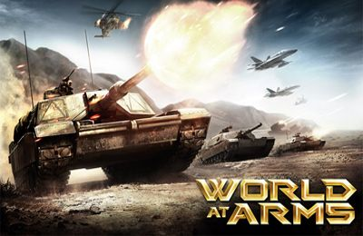 World at Arms – Wage war for your nation!