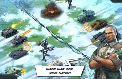 Скачать игру World at Arms – Wage war for your nation! для iPad.