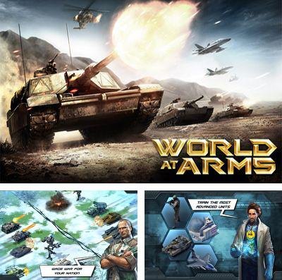 Скачать World at Arms – Wage war for your nation! на iPhone бесплатно