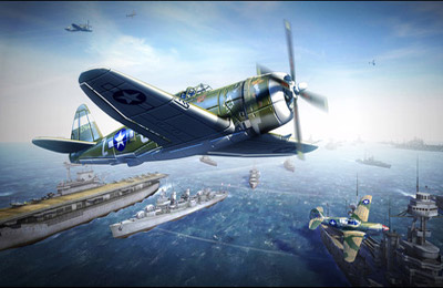 Capturas de pantalla del juego World Of Aircraft para iPhone, iPad o iPod.