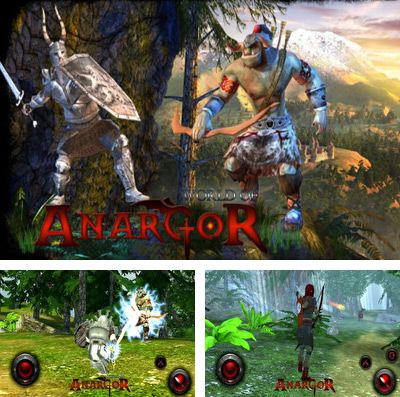 In addition to the game Speed race for iPhone, iPad or iPod, you can also download World of Anargor - 3D RPG for free.