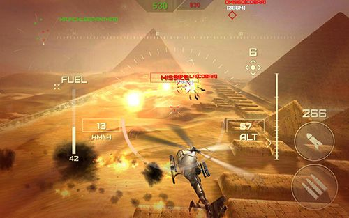 Téléchargement gratuit de World of gunships pour iPhone, iPad et iPod.