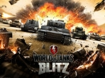 Laden Sie World of Tanks: Blitz iPhone, iPod, iPad. World of Tanks: Blitz für iPhone kostenlos spielen.