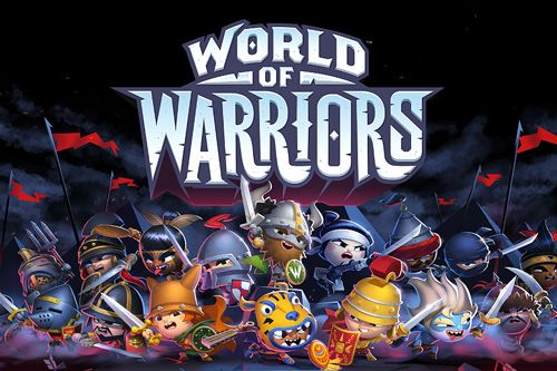 World of warriors